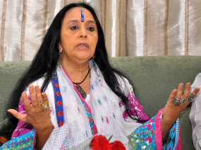शुरुआत में नवाजुद्दीन संग काम करने को लेकर हिचकिचाहट थी: इला अरुण