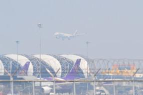 थाईलैंड में 30 जून तक अंतरराष्ट्रीय उड़ानों पर रोक