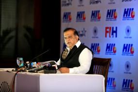 कोविड-19: इंडियन ओलिंपिक एसोसिएशन के अध्यक्ष नरिंदर बत्रा के पिता कोरोना संक्रमित