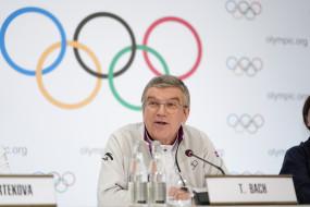 टोक्यो ओलंपिक के लिए 80 करोड़ डालर का खर्च उठाने को तैयार है IOC