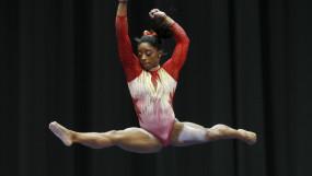 उम्मीद है कि ओलम्पिक बदले हुए कार्यक्रम पर होगा : बाइल्स