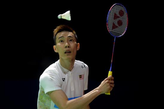 लिन डेन के लिए टोक्यो ओलंपिक के लिए क्वालीफाई करना मुश्किल होगा : ली