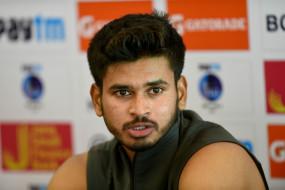 क्रिकेट: श्रेयस अय्यर ने कहा, वापसी करना आसान नहीं होगा, लेकिन चुनौती को तैयार हूं