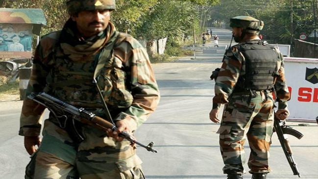 जम्मू-कश्मीर: गांदरबल इलाके में आतंकी हमले में BSF के 2 जवान शहीद, राइफल लेकर भागे दहशतगर्द