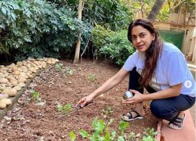 Lockdown: भूमिहीन किसानों की मदद के लिए आगे आईं जूही चावला, दिया ये ऑफर