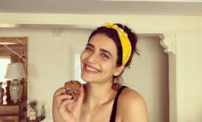 करिश्मा तन्ना को खाना बनाना पसंद