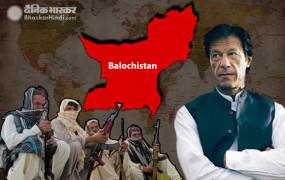 Explainer: भारतीय मेजर के एक बयान से क्यों बौखलाया पाकिस्तान? जानिए इस देश की बलूचिस्तान पर अवैध कब्जे की कहानी