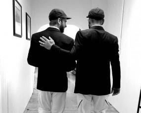 क्रिकेट: कोहली ने विलियम्सन के साथ ही फोटो शेयर कर लिखा, अपनी बातें पसंद हैं