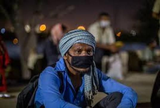 मुंबई में रुकने को तैयार नहीं कोंकणवासी, झोपडपट्टी इलाकों में सता रहा संक्रमण काडर