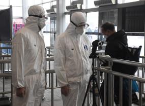 कोविड-19 : चीन में स्वस्थ हुए 9 मरीजों को अस्पताल से छुट्टी