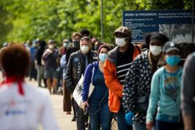 कोविड-19 : वैश्विक आंकड़ा 48 लाख के पार, 3 लाख 18 हजार से अधिक मौत