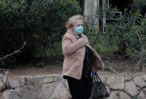 कोविड-19 : इजराइल में 4 हजार से कम सक्रिय मामले