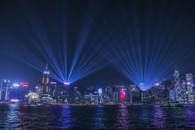 कोविड-19 : हांगकांग में प्रतिबंधों में ढील, नया मामला नहीं