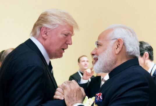 लद्दाख: भारत ने सीमा विवाद पर ट्रंप की मध्यस्थता को ठुकराया, कहा- हम शांतिपूर्ण तरीके से चीन से कर रहे बात