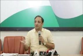 विधान परिषद चुनाव : सहयोगी शिवसेना ने कहा - कांग्रेस से सचिन सावंत को मिलनी चाहिए थी उम्मीदवारी