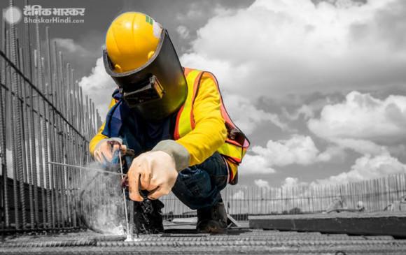 लॉकडाउन: प्रवासी मजदूरों के पलायन से कंपनियों को बड़ा नुकसान, नहीं मिल रहे स्किल्ड लेबर