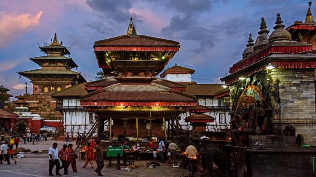 कोरोना का प्रकोप: नेपाल में 2 जून तक बढ़ाया गया राष्ट्रव्यापी लॉकडाउन