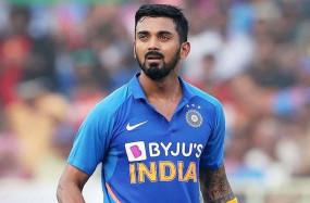 क्रिकेट: पार्थिव पटेल ने कहा, धोनी की गैरमौजूदगी में लोकेश राहुल भारतीय टीम के लिए फौरी राहत हैं