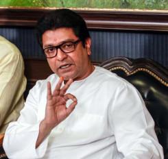 महाराष्ट्र सरकार सिर्फ वास्तविक प्रवासियों को अनुमति दे : राज ठाकरे