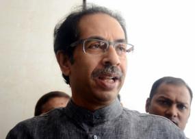 महाराष्ट्र : विधान परिषद चुनाव के लिए शिवसेना से उद्धव ठाकरे, नीलम गोरे उम्मीदवार