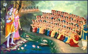 महेश नवमी 2020: जानें क्यों मनाई जाती है महेश नवमी, कैसे करें पूजा