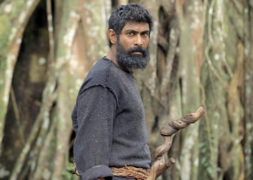 मलयालम इंडस्ट्री भी तेजी के साथ कर सकती है वापसी : दग्गुबाती