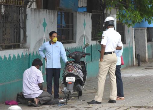 बेंगलुरू में मास्क अनिवार्य, सार्वजनिक जगहों पर पेशाब, थूकने पर जुर्माना