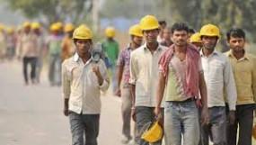 भंडारा जिले में सबसे ज्यादा मजदूर कार्यरत, रोजगार गारंटी योजना के तहत मांगने पर मिलेगा काम