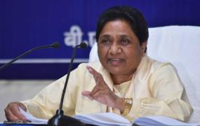 बदहाल प्रवासी श्रमिक: मायावती ने कहा- केन्द्र और राज्य सरकारों को मजदूरों की बिल्कुल चिंता नहीं