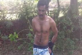 झारखंड में मॉब लिंचिंग: बकरी चोरी के आरोप में ग्रामीणों ने दो लोगों को पीटा, एक की मौत, दूसरे की हालत गंभीर