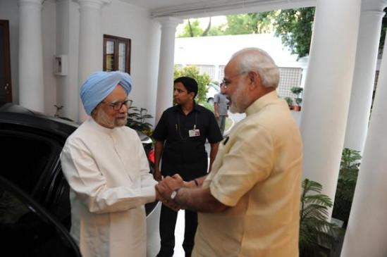 मनमोहन से मोदी सरकार ने तीन गुना ज्यादा दिया मनरेगा में पैसा, रोजगार भी बढ़ा  (एक्सक्लूसिव)