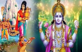 मोहिनी एकादशी: भगवान विष्णु की इस पूजा से पूरी होगी मनोकामना
