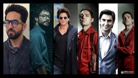 Web Series: मनी हाइस्ट के इंडियन रिमेक में आयुष्मान बनेंगे प्रोफेसर, शाहरुख खान बर्लिन!