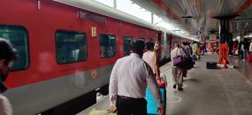 लॉकडाउन: श्रमिक ट्रेनों के जरिए 11 लाख से अधिक प्रवासी पहुंचाए गए उनके घर
