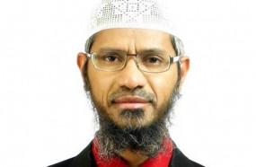 इस्लामिक प्रचारक: मोस्ट वॉन्टेड जाकिर नाइक को मिल रहा है खाड़ी देशों से पैसा