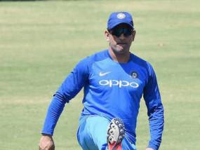 क्रिकेट: एमएस धोनी ने कहा- मेंटल कंडीशनिंग कोच लगातार टीम के साथ होना चाहिए