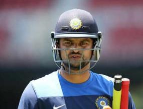 बयान: MSK प्रसाद ने कहा- डोमेस्टिक सेशन में खराब फॉर्म के चलते सुरेश रैना नहीं कर पाए थे टीम इंडिया में वापसी