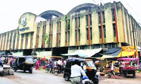 नागपुर : कल से खुलेगा कॉटन मार्केट का थोक सब्जी बाजार