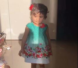 नील नितिन मुकेश ने बेटी नूरवी का प्यारा वीडियो साझा किया