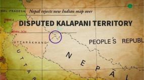 भारत-नेपाल विवाद: नेपाल की संसद में संशोधन बिल पेश, नए नक्शे में भारत के तीन हिस्से