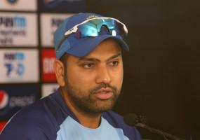 क्रिकेट: रोहित ने कहा, कभी सोचा नहीं था वनडे में दोहरा शतक लगाऊंगा