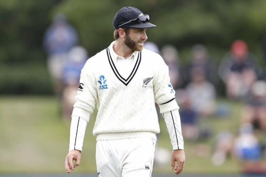 न्यूजीलैंड क्रिकेट ने कहा, विलियम्सन की कप्तानी को कोई खतरा नहीं