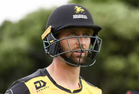क्रिकेट: न्यूजीलैंड ने जारी की सेंट्रल कॉन्ट्रैक्ट लिस्ट, कॉनवे, जैमीसन और एजाज को पहली बार किया शामिल