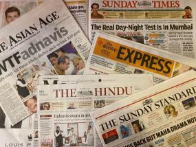 कोरोना से समाचार पत्र उद्योग को हो सकता है 15,000 करोड़ रुपए का और नुकसान, सरकार दे राहत: INS