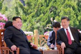 कोरोना पर कामयाबी: किम जोंग ने की चीनी राष्ट्रपति शी जिनपिंग की तारीफ, भेजा ये संदेश