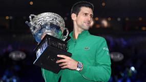 टेनिस: नोवाक जोकोविच ने कहा, संन्यास से पहले फेडरर-नडाल को पीछे छोड़ सबसे ज्यादा ग्रैंड स्लैम जीत लूंगा