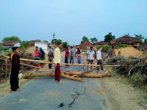 बालाघाट जिले में कोरोना पाजेटिव की संख्या 06 हुई