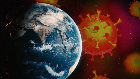 Coronavirus: दुनियाभर में संक्रमितों की संख्या 47 लाख के पार, अबतक तीन लाख से ज्यादा की मौत