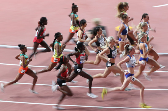 टोक्यो के लिए क्वालीफाई कर चुके, साफ सुथरे एथलीटों को ही मिलेगा फंड का फायदा : विश्व एथलेटिक्स