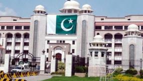 पाकिस्तान : प्रधानमंत्री आवास के 4 कर्मचारी कोरोना पॉजिटिव